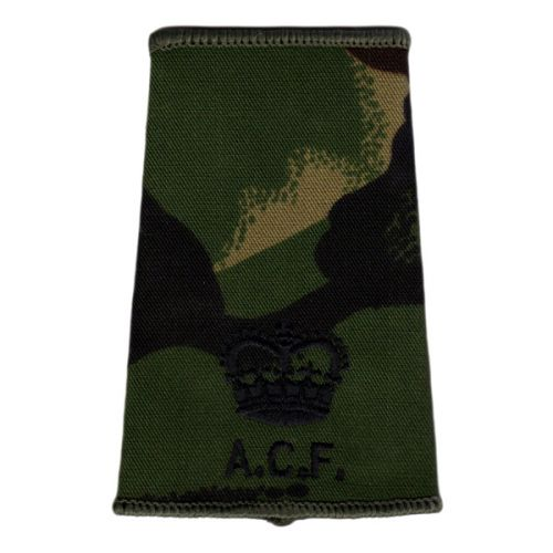 ACF Rank Slides, CS95, (Maj)