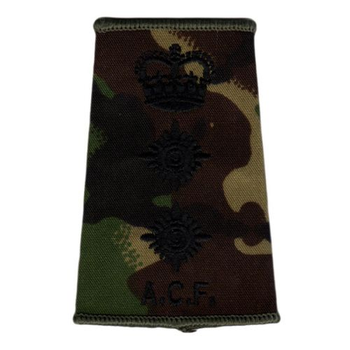 ACF Rank Slides, CS95, (Col)