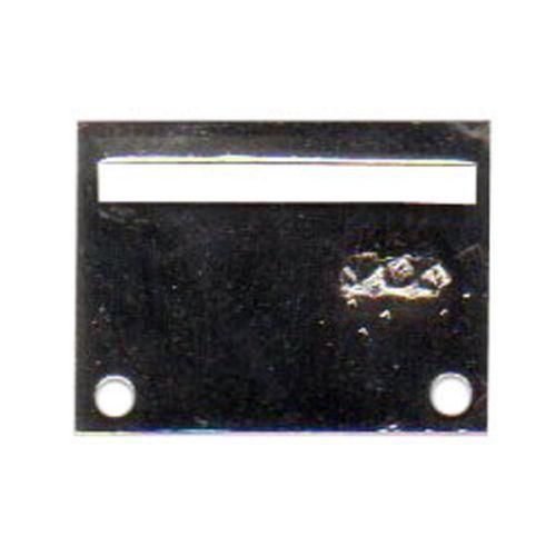1 Space - Mini Medal Brooch