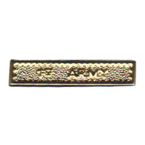 1st Army, Clasp (Miniature)