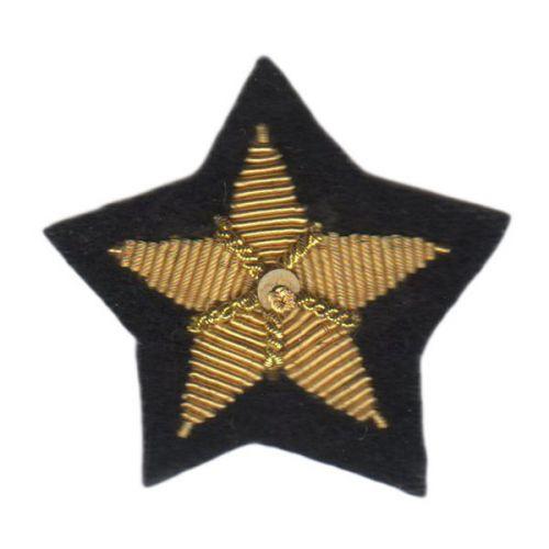 Irish Navy Gold stars