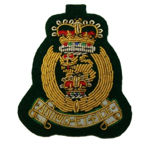Adjutant General's Corps Beret Badge, Officers, Commando
