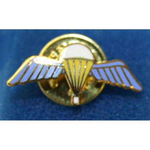 PARA Wings Lapel Badge