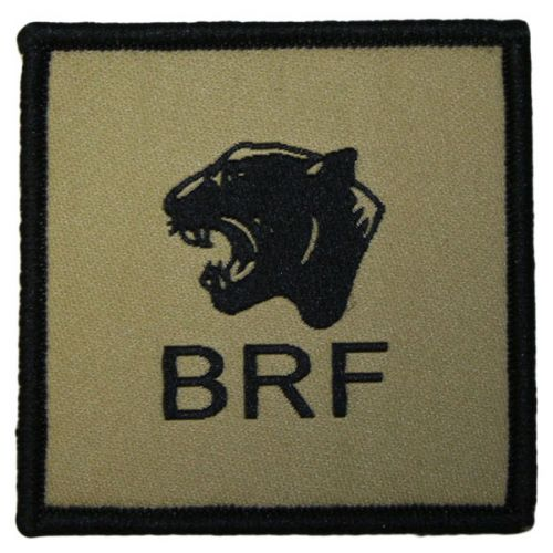 19 Bde BRF Sand Badge