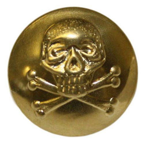 Queens Royal Lancers Button, Brass (30L)