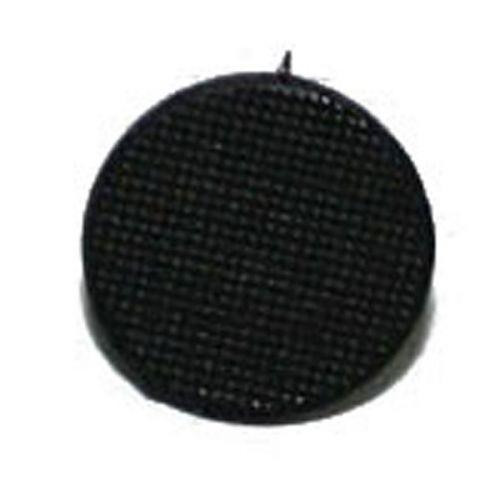 RAF Off No1 Cap (Black Button)