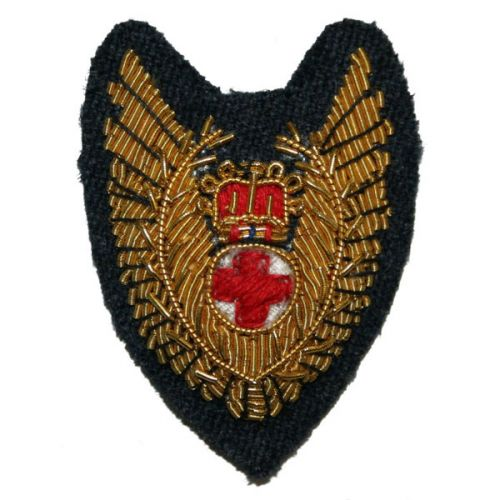 RAF Medical FN/FNO Badge