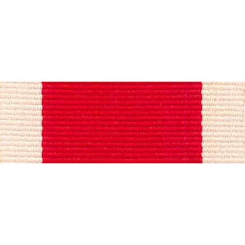 Abyssinia 1867 to 1968, Medal Ribbon (Miniature)