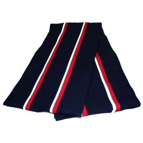 Royal Navy Wool Scarf