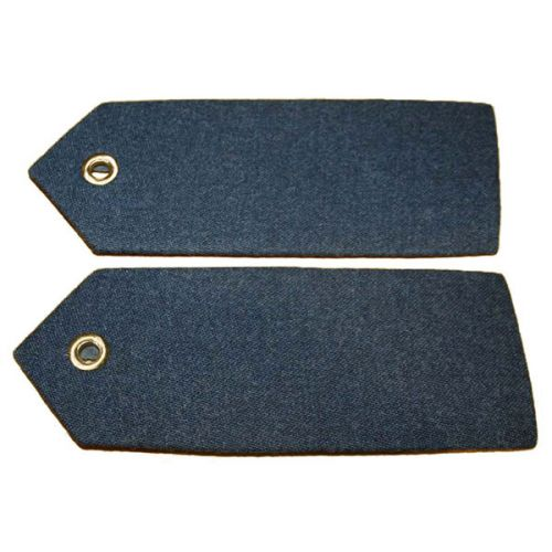 "RAF (Stiff) 6.5"" Shoulder Boards"