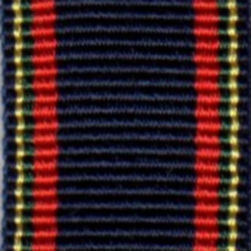Royal Marines Association, Medal Ribbon (Miniature)