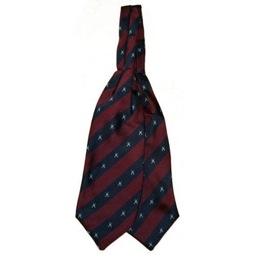 RAF Regt Crested Cravat