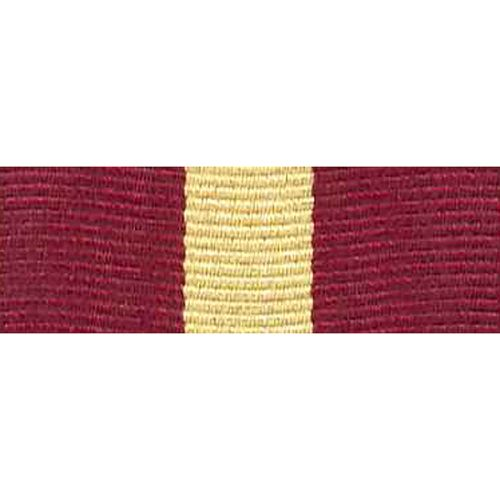 50th Anniversary Of Peace, Medal Ribbon