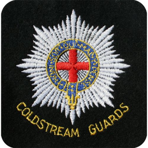 Coldstream-Guards-Silk-Blazer-Badge