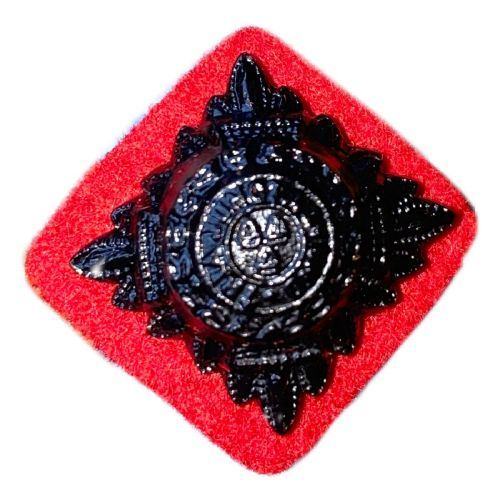 Rifles No1 Dress Rank Star