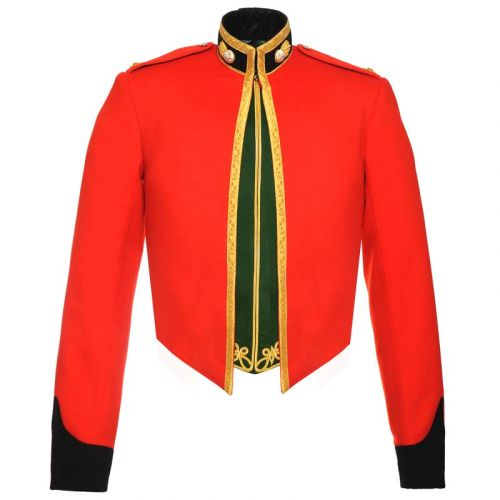 Royal Welsh - Officers Mess Kit