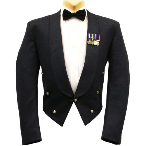 RAF Senior NCO and WO No.5 Dress Uniform