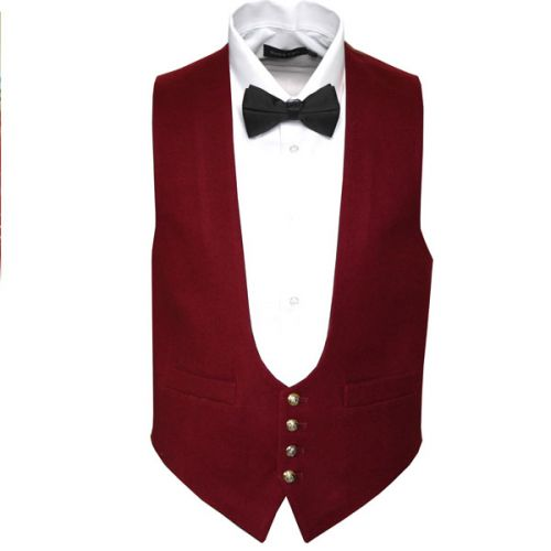 RAMC Officers Mess Dress Waistcoat
