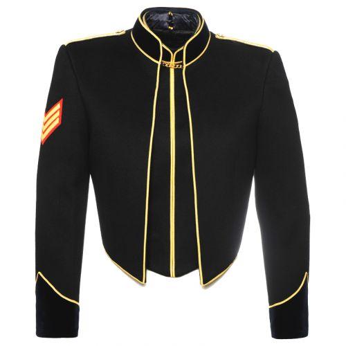 RLC Mess Dress NCO