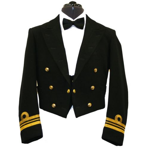 Royal Navy - Officers Mess Jacket
