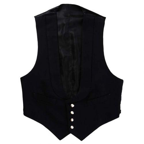 RA Mess Dress - SNCO - Waistcoat