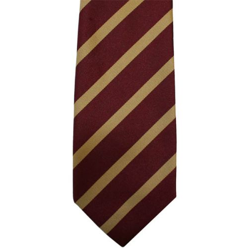 9th/12th Lancers Silk Tie