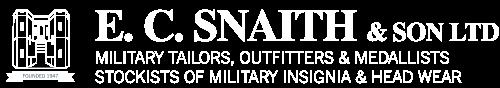 E.C. Snaith logo